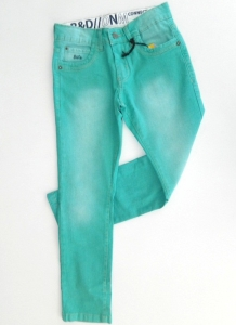 Calça Skinny Nature Teen