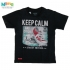 Camiseta Flame Keep Calm