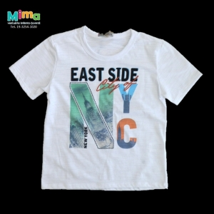 Camiseta Flamê West Side